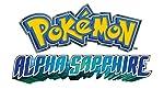 Pokemon Alpha Sapphire -...