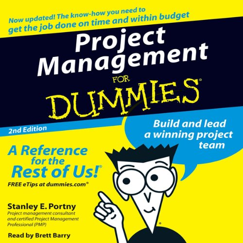 4 Business Management For Dummies