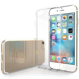 Custodia-Protettiva-Trasparente-Ultrasottile-di-Gel-in-Silicone-TPU-per-IPhone-7-05-mm-Misure-Perfette-Yousave-Accessories