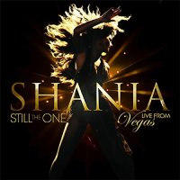 Shania Twain-Still The One Live From Vegas-CD-FLAC-2015-DeVOiD