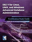 51LVwRBPm7L. SL160  Top 5 Books of DB2 Computer Certification Exams for December 26th 2011  Featuring :#5: DB2 9 for Linux, UNIX, and Windows Database Administration: Certification Study Guide