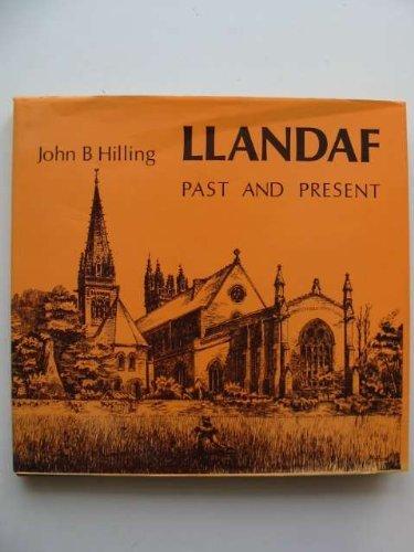 Llandaf past and present