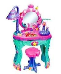 Amazon.com: Disney Princess Ariel Little Mermaid Magical ...