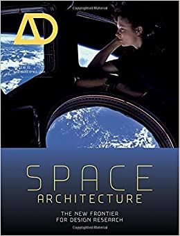 Book Review: Space Architecture post image