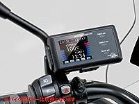 デイトナ(DAYTONA) MOTO GPS RADAR LCD 【モトGPSレーダー LCD】 77777