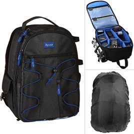 Acuvar-Professional-DSLR-Camera-Backpack-with-Rain-Cover-for-Canon-Nikon-Sony-Olympus-Samsung-Panasonic-Pentax-models