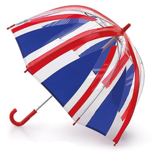 FULTON フルトン Funbrella かさ アンブレラ ユニオンジャック 傘 C605 fultonc605unionjack