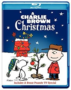 "Cover of ""A Charlie Brown Christmas"""