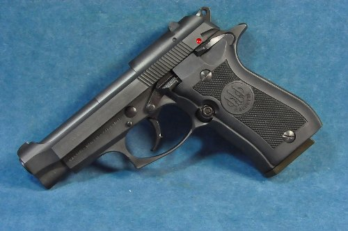 WA Beretta M84FS チーター アルティメットHW