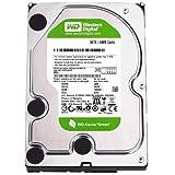 WESTERN DIGITAL WD AV-GP 3.5インチ内蔵HDD 4TB SATA6.0Gb/s IntelliPower 64MB WD40EURX