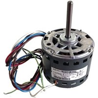 S1-02425112700 - OEM Upgraded York Furnace Blower Motor 1 ...