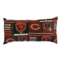 Bears Body Pillows, Chicago Bears Body Pillow, Bears Body ...
