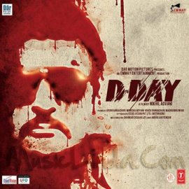 D-Day (Original Motion Picture Soundtrack)