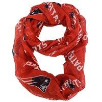 New England Patriots Scarf, Patriots Scarf, Patriots ...