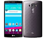 LG G4 H811 T-Mobile GSM Unlocked 4G LTE Android Smartphone - Metallic Grey (Certified Refurbished)