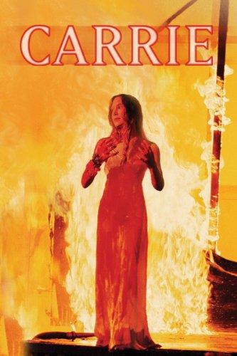 Girl Watching Stars Wallpaper Amazon Com Carrie Sissy Spacek John Travolta Piper