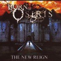 Born Of Osiris-The New Reign-CDEP-FLAC-2007-FORSAKEN