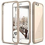 "<a class=""alrptip"" href=""http://pixelpinch.com/2011/05/most-popular-app-autodesk-sketchbook-mobile-review/"" data-recalc-dims=""1"" />iPhone</a> 6 case, Caseology&reg; [Clear back Bumper] [Beige] DIY Customization Fusion Hybrid Cover [Shock Absorbent] for Apple iPhone 6S (2015) &amp; iPhone 6 (2014)"