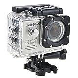 "ABLEGRID® SJ5000 WIFI Novatek 96655 12MP 2.0"" LCD 1080P 170 Degree Wide Angle Sport Action Camera Waterproof Cam"