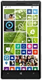 Microsoft  Lumia 930 Smartphone (12,7 cm (5 Zoll) Touchscreen, 20 Megapixel Kamera, 2GB RAM, Quad-Core-Prozessor, 2,2GHz, 32GB interner Speicher, Windows Phone 8.1) weiß