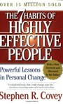 """Cover of """"The 7 Habits of Highly Effectiv..."""