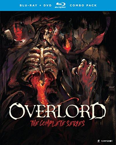オーバーロード / OVERLORD: SEASON ONE