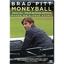 Brad Pitt (Actor), Robin Wright (Actor), Bennett Miller (Director) | Format: DVD  (434)  Buy new: $19.99  $7.48  143 used & new from $2.15