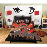 Discount comforter sets: Teens Street Skateboarding ...