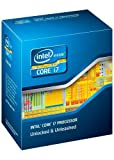 Intel CPU Core i7 3770K 3.5GHz 8M LGA1155 Ivy Bridge BX80637I73770K【BOX】