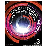 Animelo Summer Live 2014-ONENESS-8.31(Blu-ray Disc)