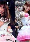 【小嶋菜月】 公式生写真 AKB48 感謝祭 net shop限定 Ver. 2・・・