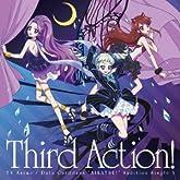 TVアニメ/データカードダス アイカツ! オーディションシングル(3)Third Action!