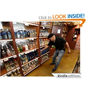 Business plan for liquor store