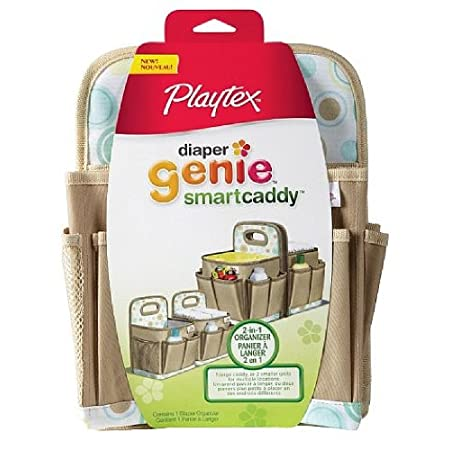 by Diaper Genie (49)Buy new:  $17.99  $13.82 27 used & new from $9.49