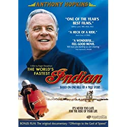 Anthony Hopkins (Actor), Diane Ladd (Actor), Roger Donaldson (Director)|Format: DVD (572)Buy new: $14.98  $12.99 82 used &#038; new from $3.43