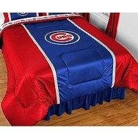Chicago Cubs Baseball Bedding Sets