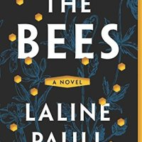 Audiobook Review : The Bees by Laline Paull