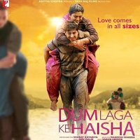Movie Review : Dum Laga Ke Haisha (2015)