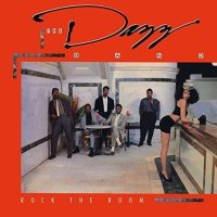The Dazz Band-Rock The Room-(PTG 34218)-REMASTERED-CD-FLAC-2016-WRE