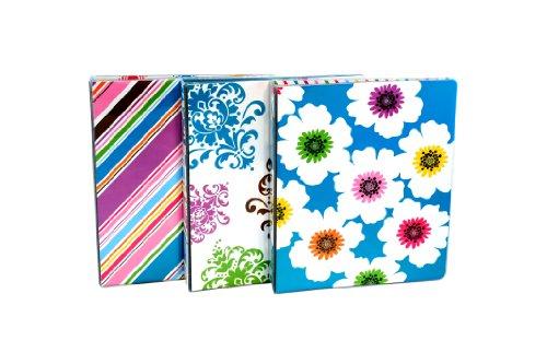 Wilson Jones Binders Online Stores Carolina Pad Kendall Kollection - 6 inch binders