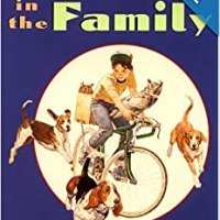 Book Review of Owls in the Family by Farley Mowat