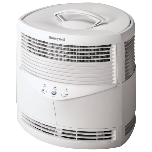 Honeywell Air Cleaner Filter Honeywell Silentcomfort Permanent, True Hepa Air Purifier