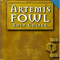 Book Review of Artemis Fowl by Eoin Colfer