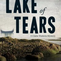 Book Review : Lake of Tears by Mary Logue (2014)