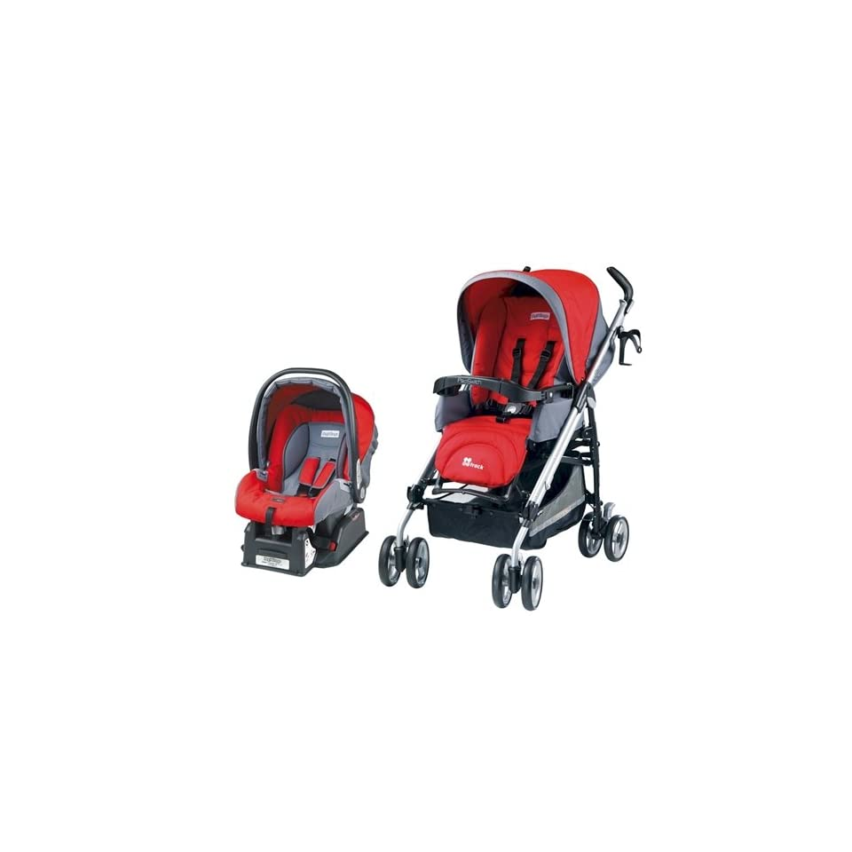 Peg Perego Book Classico Pois Grey Peg Perego Pliko Switch Travel System Paprica On Popscreen