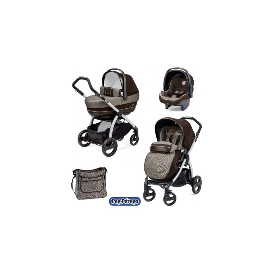 Peg Perego Book Classico Pois Grey Peg Perego Trio System Book Plus Chocolat 2014 On Popscreen