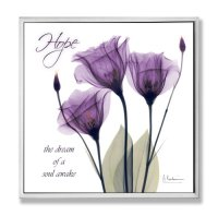 X-ray Floral Wall Art - Bing images