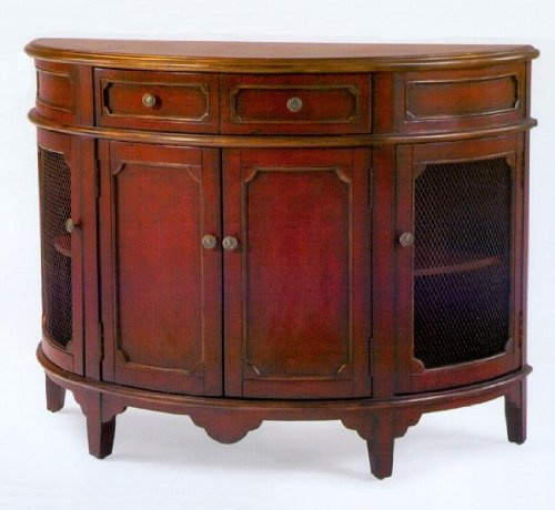 Buy Low Price Furniture On The Web Southwood Antique Red