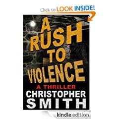 A Rush to Violence