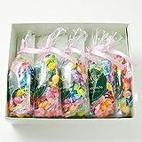新宿高野 インターネット限定商品フルーツチョコレート5入セットEA